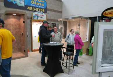 Exhibitor List Great Falls Home Amp Garden Show