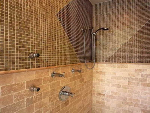 Tiling-Bathroom-Designs-with-mozaic-style